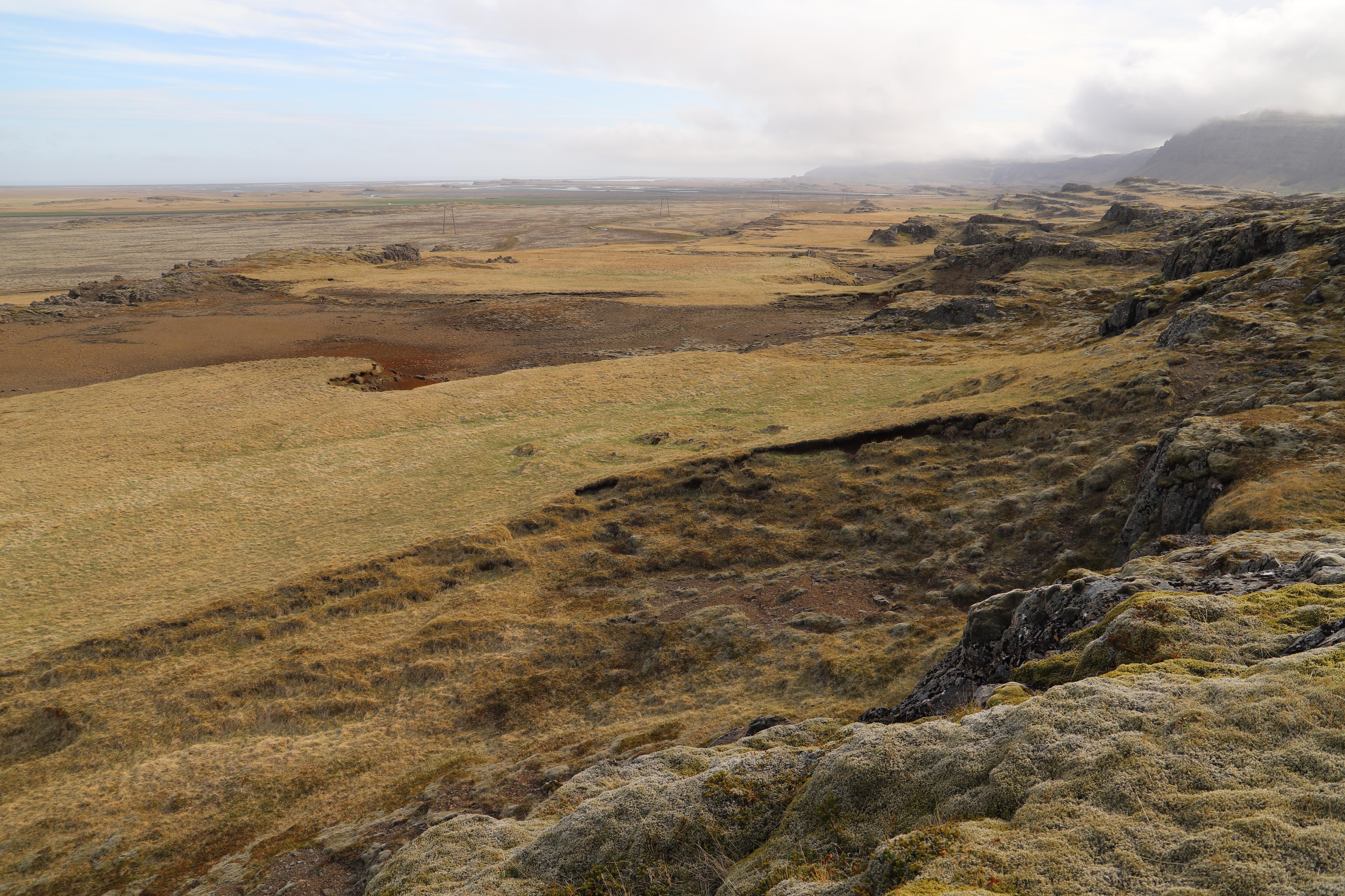 Í Austurlandi var hjáleiga frá Skálfafelli, reist 1846.